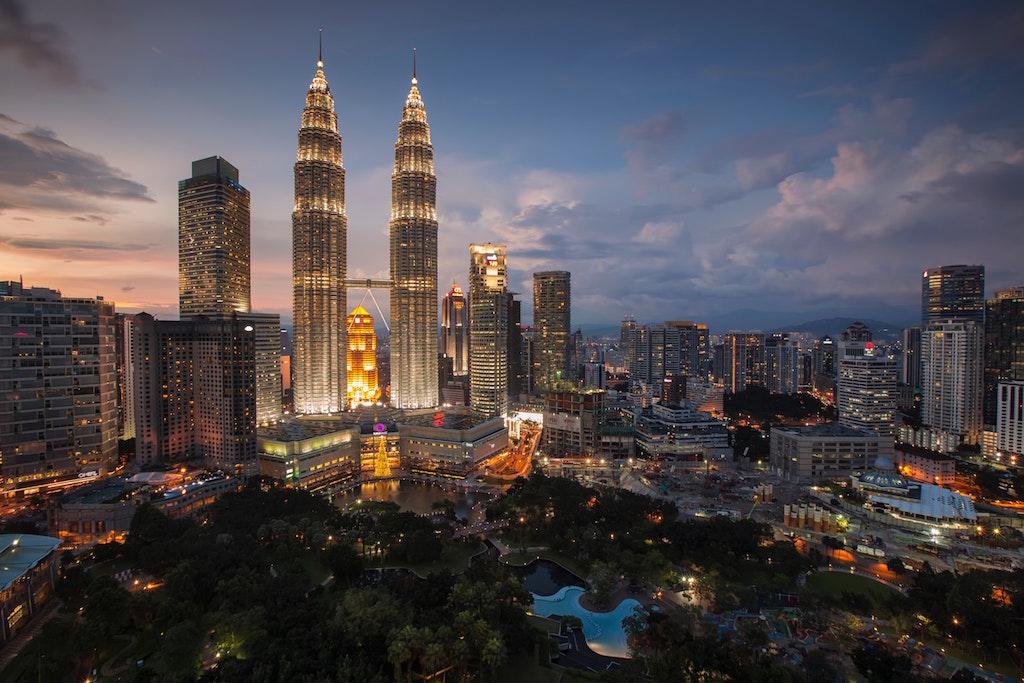 Kuala-Lumpur-city