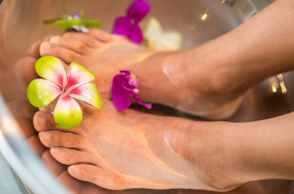 What to Know About Visiting the Podiatrist Gold Coast?