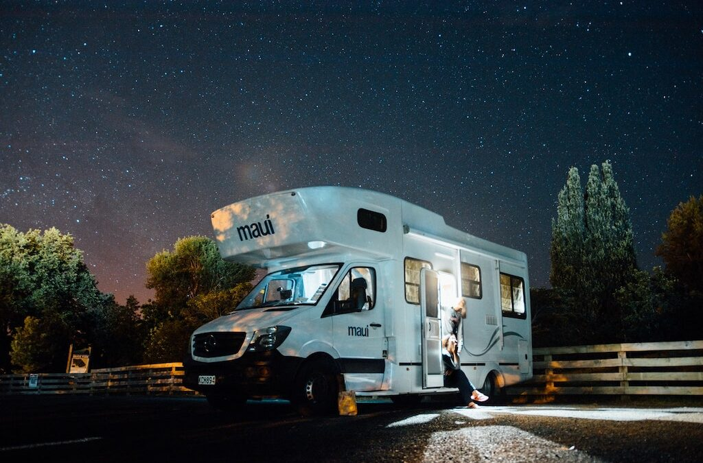 Guide To Transporting RVs