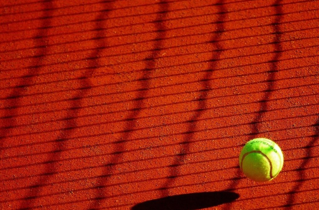 Tips for Betting on Tennis