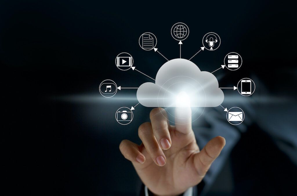 Choosing the Right Cloud Storage Service For You