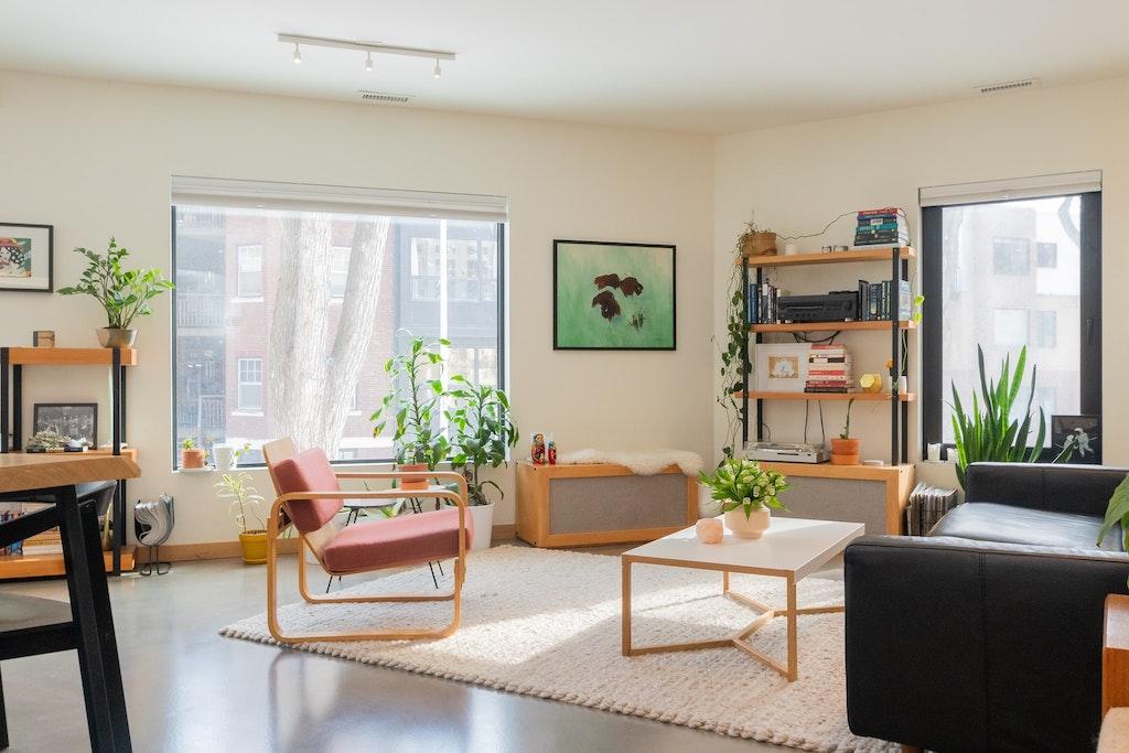 Real Estate Apartment